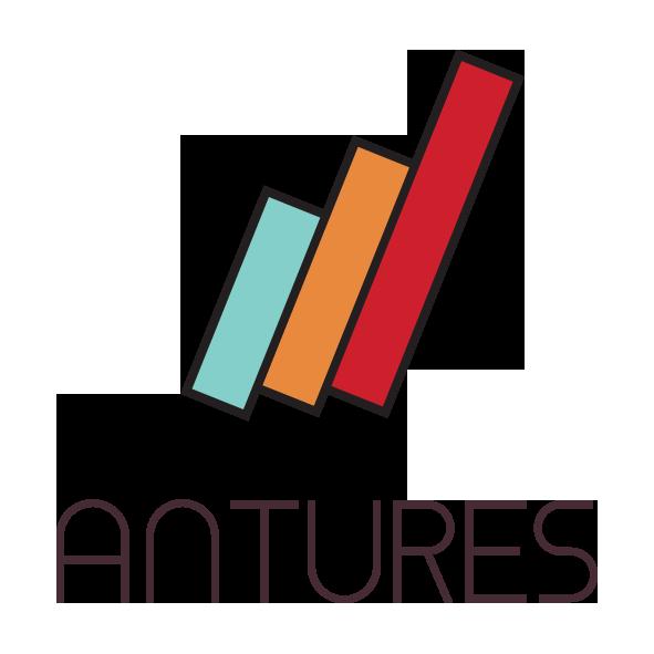 Antures - księgarnia internetowa